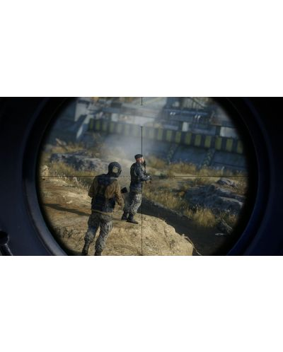 Sniper Ghost Warrior Contracts 2 (PS4) - 4