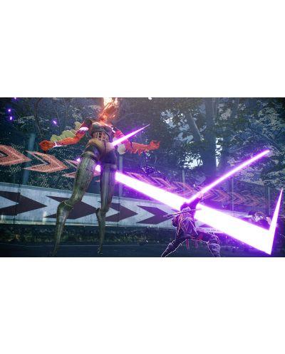 Scarlet Nexus (PS4) - 7
