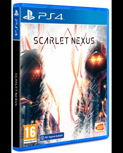 Scarlet Nexus (PS4) - 3