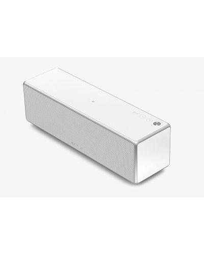 Mini boxa Sony SRS-ZR7 - alba - 4