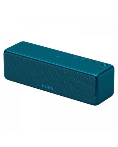 Mini boxa Sony SRS-HG1 - albastra - 1