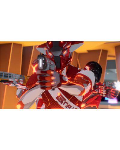 Solaris Offworld Combat (PS4 VR) - 7