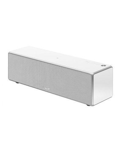 Mini boxa Sony SRS-ZR7 - alba - 1