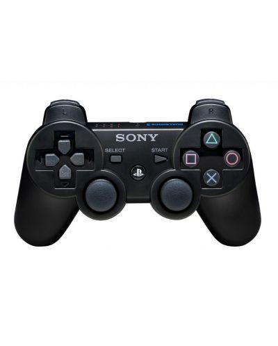 DualShock 3 - Classic Black - 1