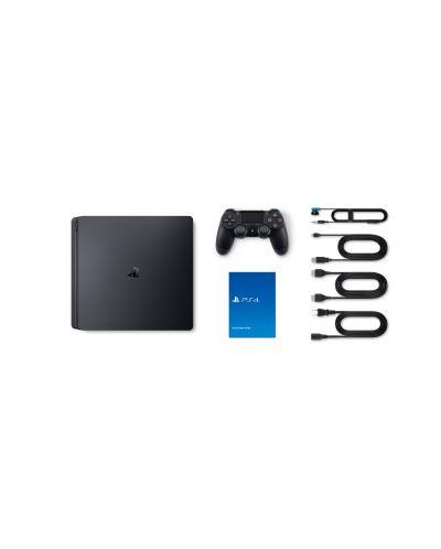 PlayStation 4 Slim 1TB + FIFA 17 - 4