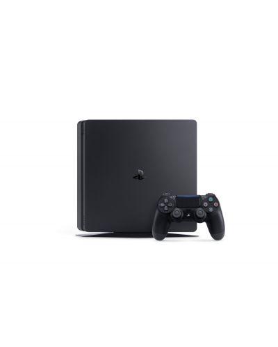 PlayStation 4 Slim 1TB + FIFA 17 - 5