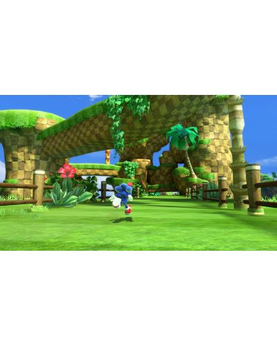 Sonic Generations - Essentials (PS3) - 19