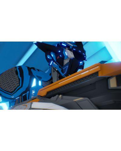 Solaris Offworld Combat (PS4 VR) - 4