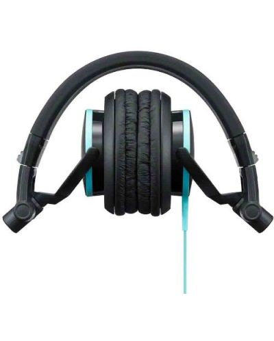 Casti Sony MDR-V55 - albastre - 3
