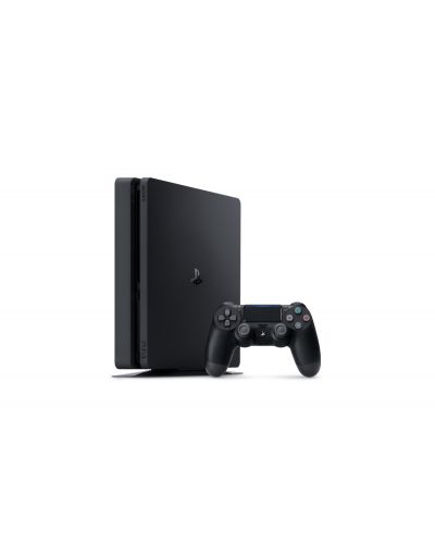 PlayStation 4 Slim 1TB + FIFA 17 - 9
