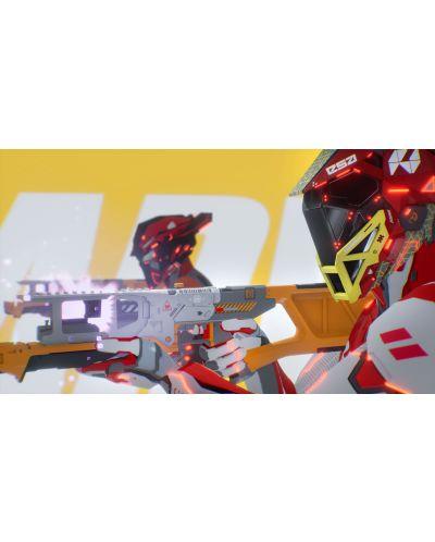 Solaris Offworld Combat (PS4 VR) - 5