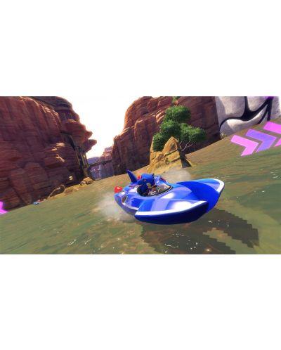 Sonic All-Stars Racing Transformed (PC) - 4