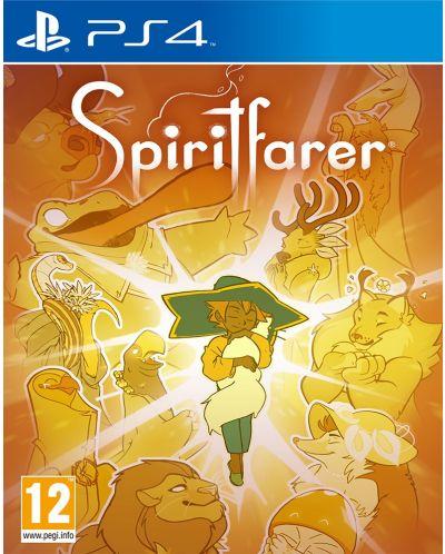 Spiritfarer (PS4) - 1
