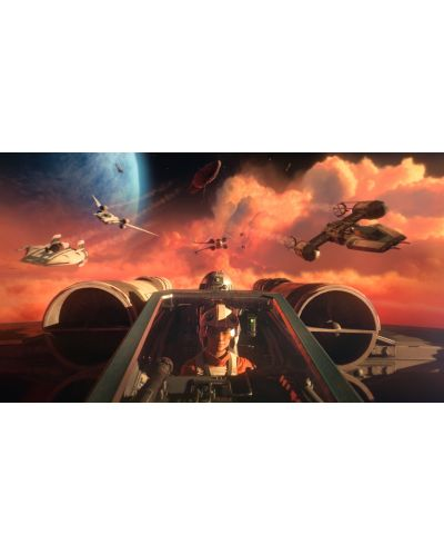 Star Wars: Squadrons (PS4) - 5