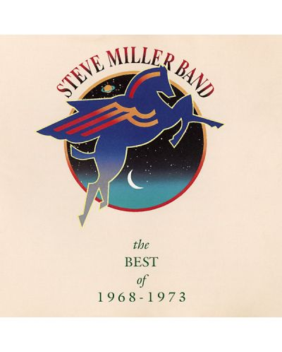Steve Miller Band - the Best of 1968-1973 (CD) - 1