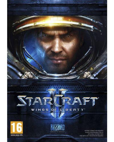 StarCraft II: Wings of Liberty (PC) - 1