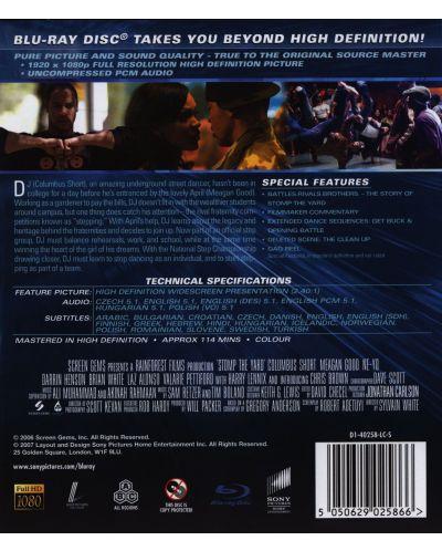 Stomp the Yard (Blu-ray) - 2