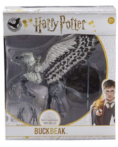Figurina de actiune McFarlane Movies: Harry Potter - Buckbeak - 7
