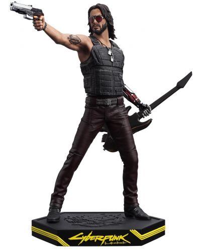 Statueta Dark Horse Cyberpunk 2077: Johnny Silverhand - 1