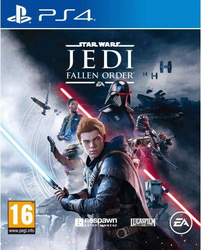 Star Wars Jedi: Fallen Order (PS4) - 1