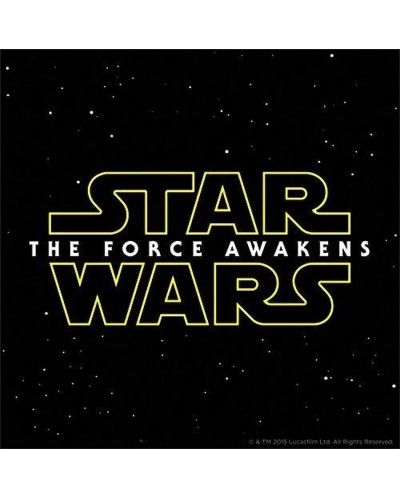 John Williams - Star Wars: the Force Awakens (CD) - 1