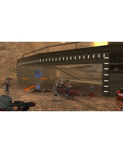 Star Wars: Battlefront - Renegade Squadron (PSP) - 8