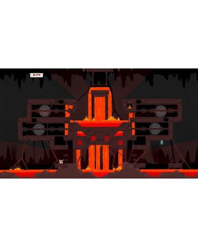 Super Meat Boy (PS4) - 4