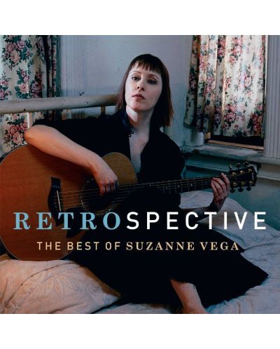 Suzanne Vega - RetroSpective: the Best of Suzanne Vega (CD) - 1