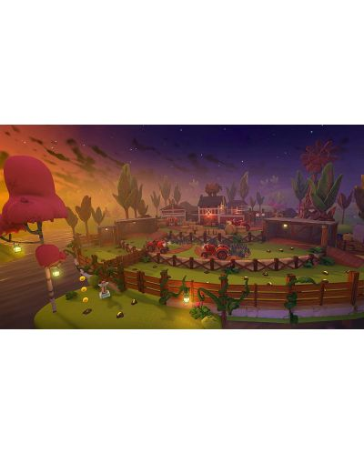 New Super Lucky's Tale (PS4) - 3