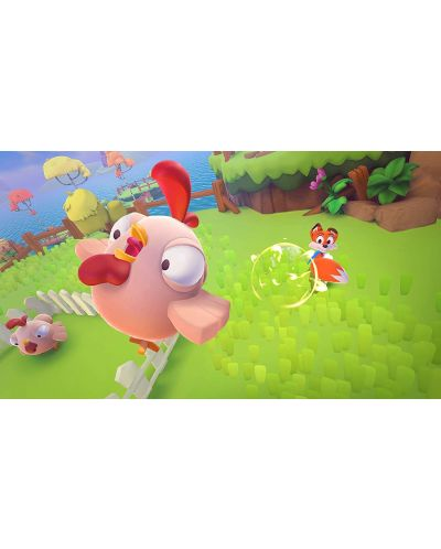 New Super Lucky's Tale (PS4) - 7