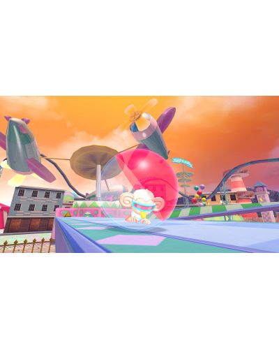 Super Monkey Ball: Banana Mania (PS4) - 6