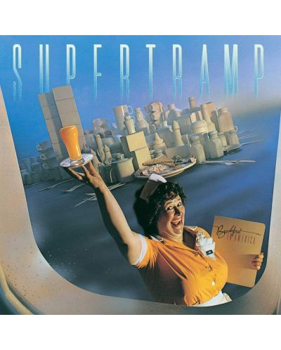 Supertramp - Breakfast in America (CD) - 1