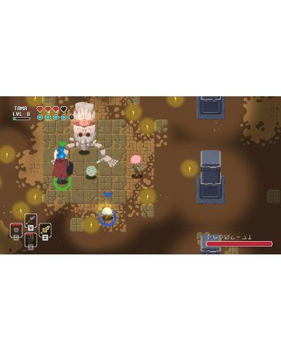 Sword of the Necromancer (PS4) - 7