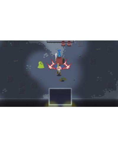 Sword of the Necromancer (PS4) - 3