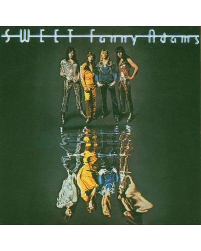 Sweet - SWEET Fanny Adams (CD) - 1