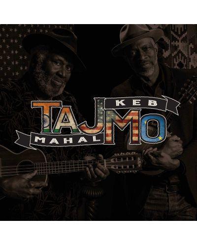 Taj Mahal, Keb' Mo' - TajMo - (Vinyl) - 1
