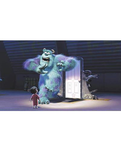 Monsters, Inc. (DVD) - 7