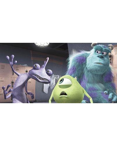 Monsters, Inc. (DVD) - 9