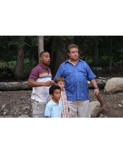 Daddy Day Camp (Blu-ray) - 7
