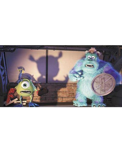Monsters, Inc. (DVD) - 6