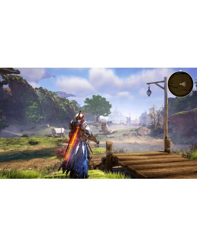 Tales Of Arise (PS4) - 4