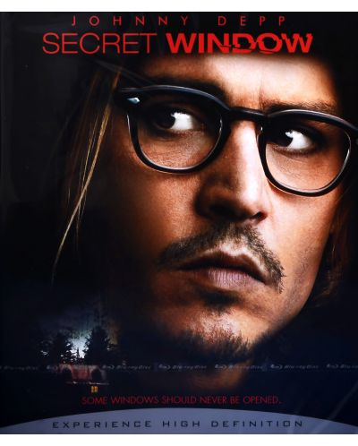 Secret Window (Blu-ray) - 1