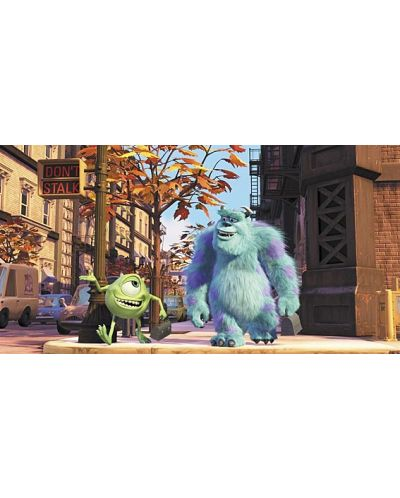 Monsters, Inc. (DVD) - 2