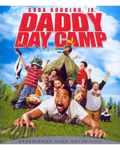 Daddy Day Camp (Blu-ray) - 1