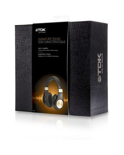 Casti TDK TDK ST750 - negre - 8