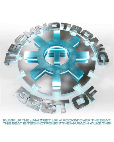 Technotronic - Best Of (Vinyl) - 1