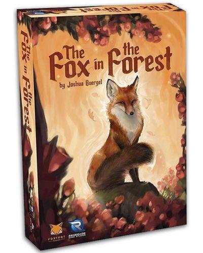 Joc de societate The Fox in The Forest - de familie - 1