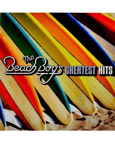 The Beach Boys - Greatest Hits - (CD) - 1