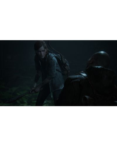 The Last of Us: PART II (PS4) - 8