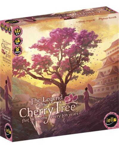 Joc de societate The Legend of the Cherry Tree - 1